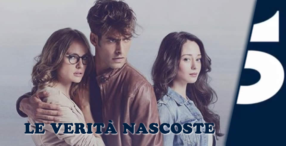 Risultati immagini per le verità nascoste serie