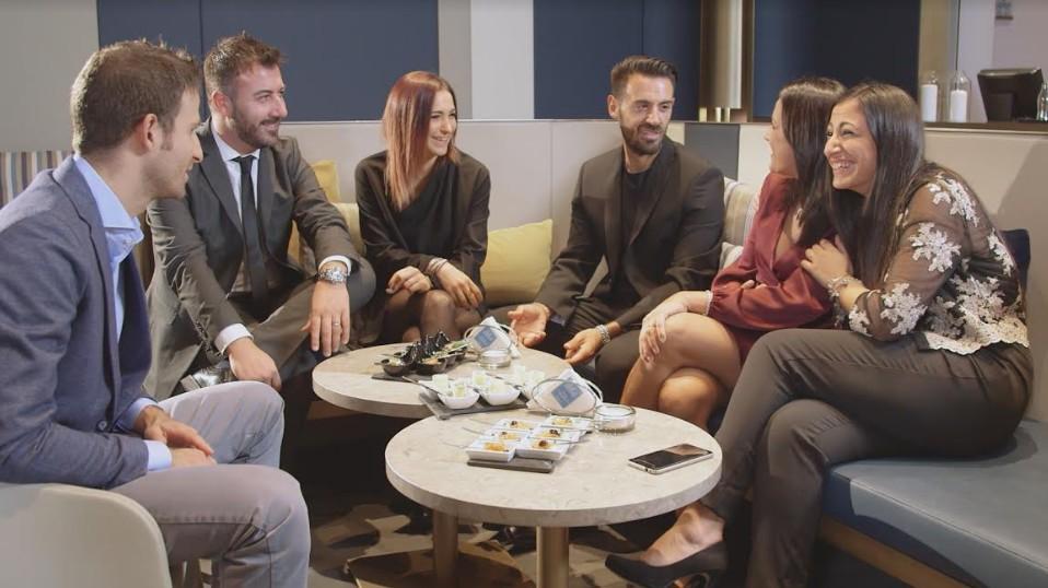 Matrimonio In Vista : Matrimonio a prima vista italia maggio diretta