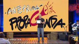 propaganda live ultima puntata