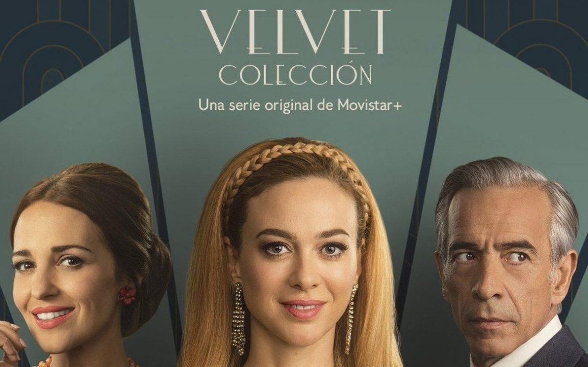 Velvet Collection 2