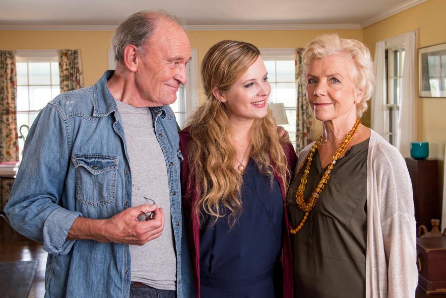 Katie Fforde: La felicità di Bella attori