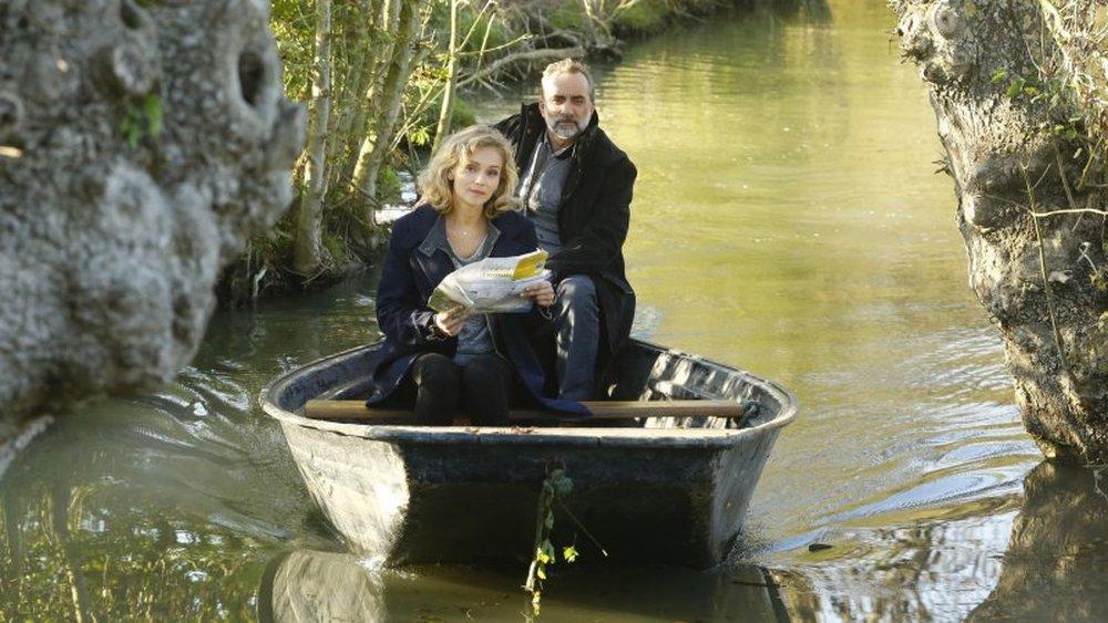 Delitto sulla Loira: Il mistero del corpo senza testa dove è girato