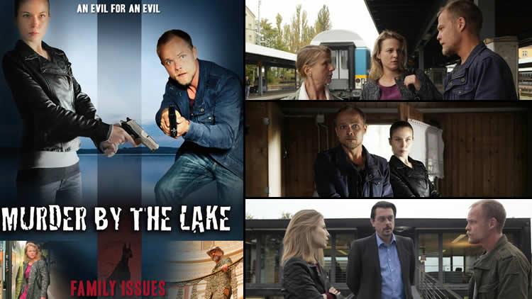 Gli omicidi del lago Segreto di famiglia