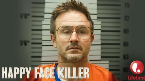 Happy Face Killer attori