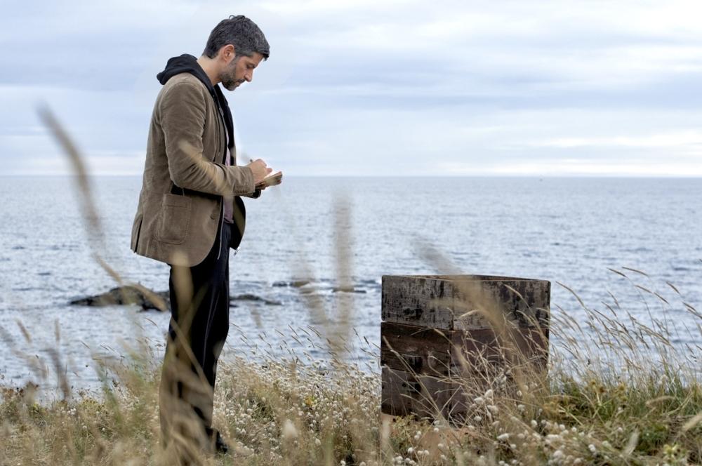 Il commissario Dupin Natura morta in riva al mare finali