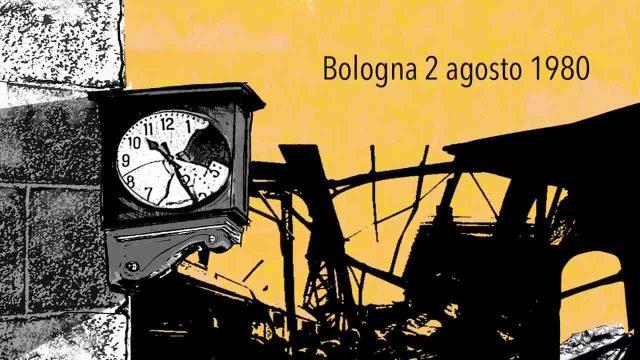 Strage di Bologna in tv