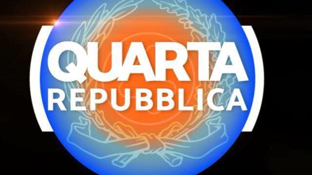 Quarta Repubblica 16 dicembre