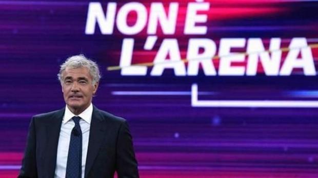 Stasera in tv 10 novembre 2019 - Non è L'arena
