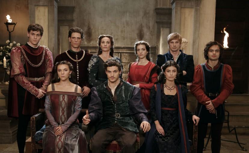 Medici Serie Staffel 2