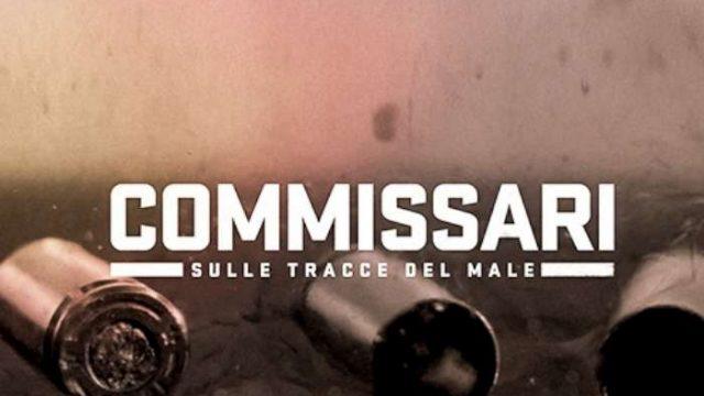 Stasera in tv 3 febbraio 2020 Commissari sulle tracce del male