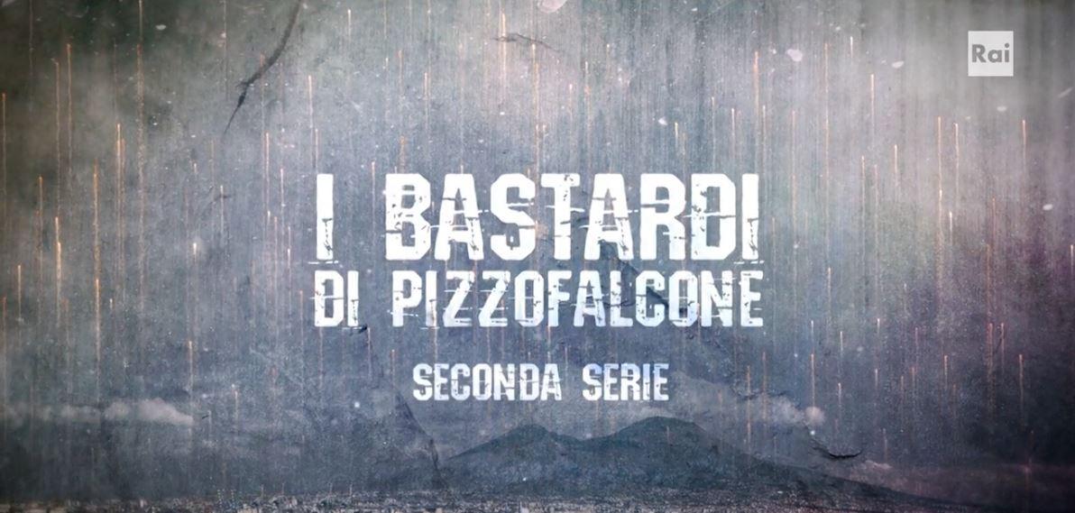 I Bastardi di Pizzofalcone 2