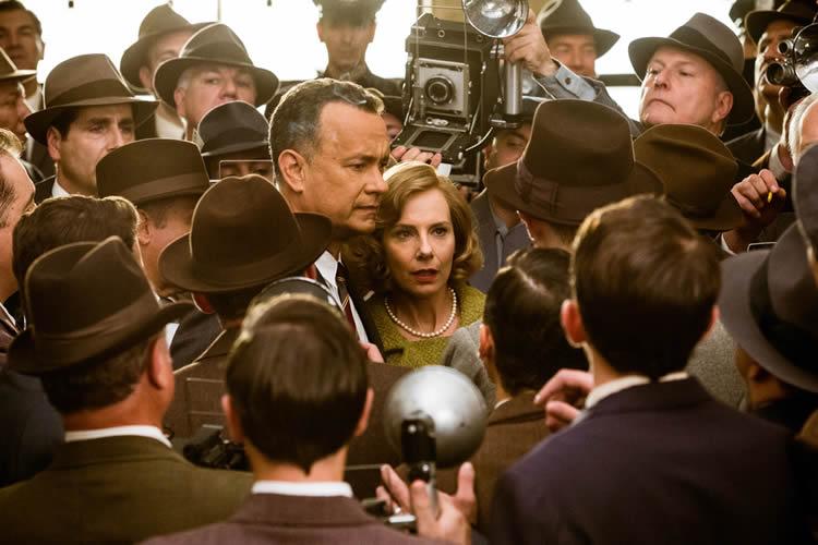 Il ponte delle spie film attori