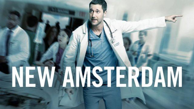Stasera in Tv giovedì 4 giugno new amsterdam