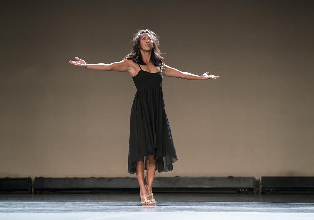 Katie Fforde: Danzando a Broadway attori