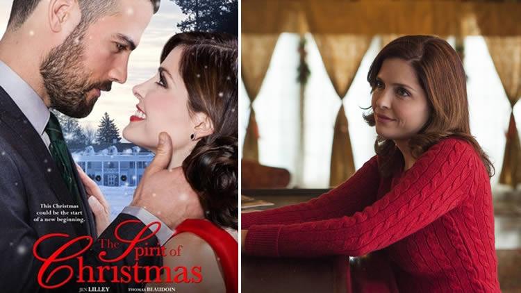 Lo spirito del Natale film La5