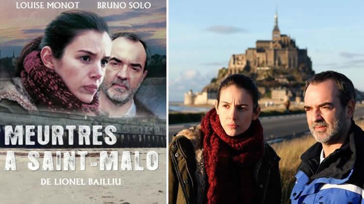 Delitto a Saint-Malo Top Crime