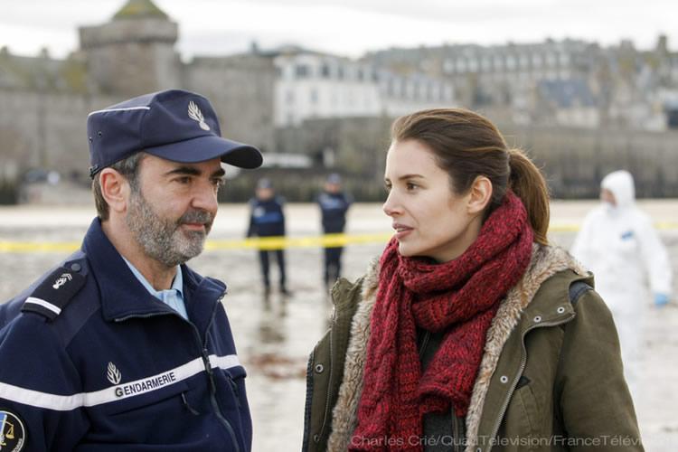 Delitto a Saint-Malo dove è girato