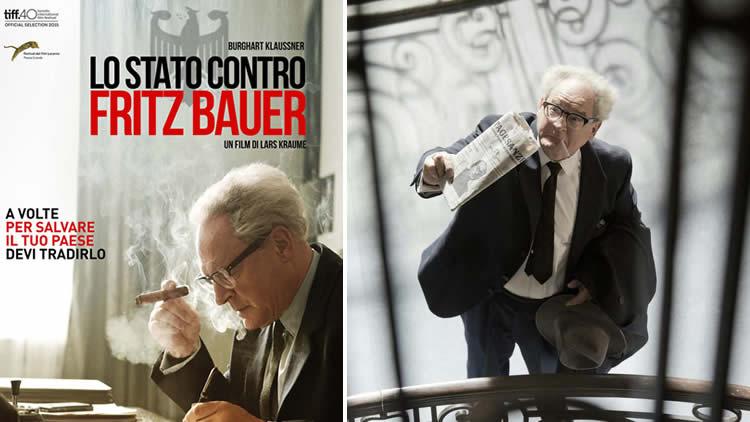 Lo Stato contro Fritz Bauer Rai Movie