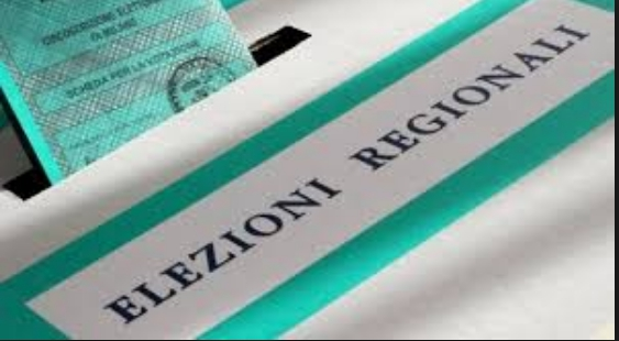 Elezioni regionali in Umbria