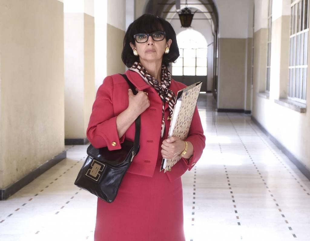 Maria Rosa Petolicchio professoressa