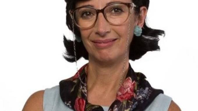 Il Collegio 3: Il Collegio 3: La Docente Maria Rosa Petolicchio Ci