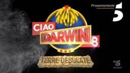 Ciao Darwin 8 replica 25 aprile