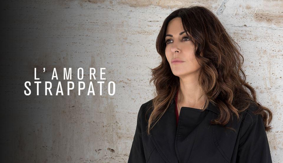 L'amore strappato serie tv Canale 5