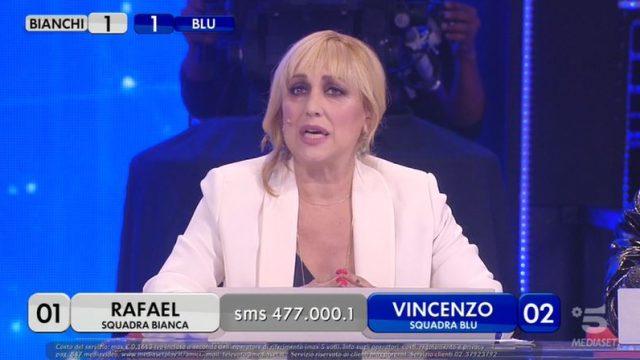 Amici 19 - Alessandra Celentano