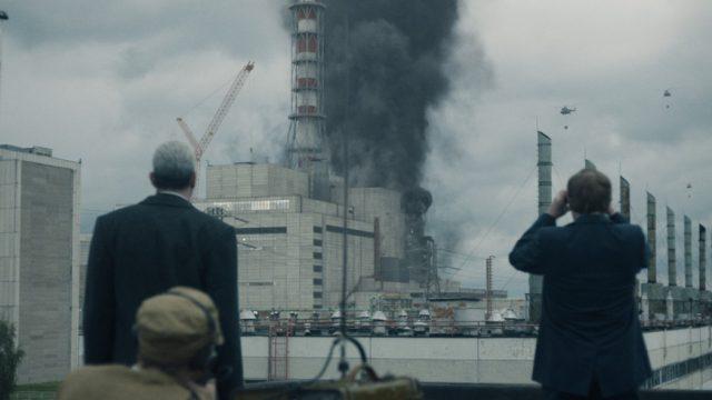 Stasera in tv 26 aprile 2021 Chernobyl