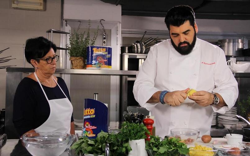 Cucine da incubo puntata 15 aprile chef cannavacciuolo a cecina - Cucine da incubo cannavacciuolo ...