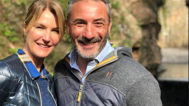 Melaverde puntata 3 novembre - Vincenzo Venuto e Ellen Hidding