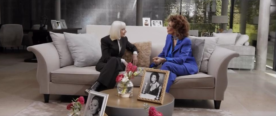 A raccontare comincia tu   diretta 11 aprile 2019   Sophia Loren ...