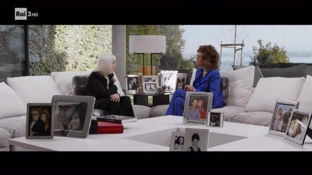 A raccontare comincia tu Sophia Loren