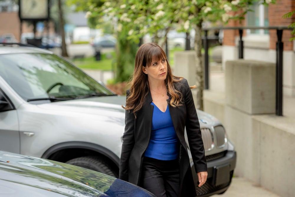 Le indagini di Hailey Dean - Un'amara verità dov'è girato