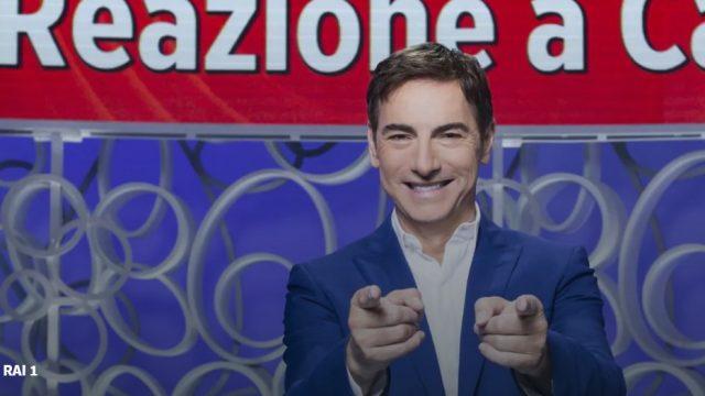 Rai 1 Estate 2020 Marco Lioni