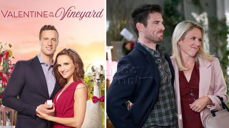 Un San Valentino molto speciale Paramount Network