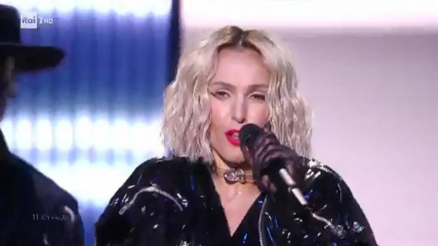 Eurovision Song Contest 2019 finale cipro