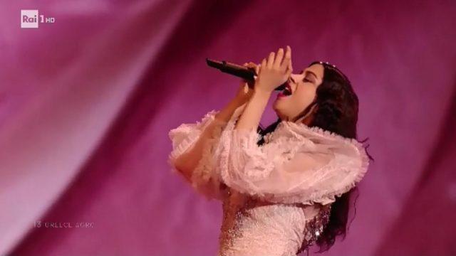 Eurovision Song Contest 2019 finale grecia