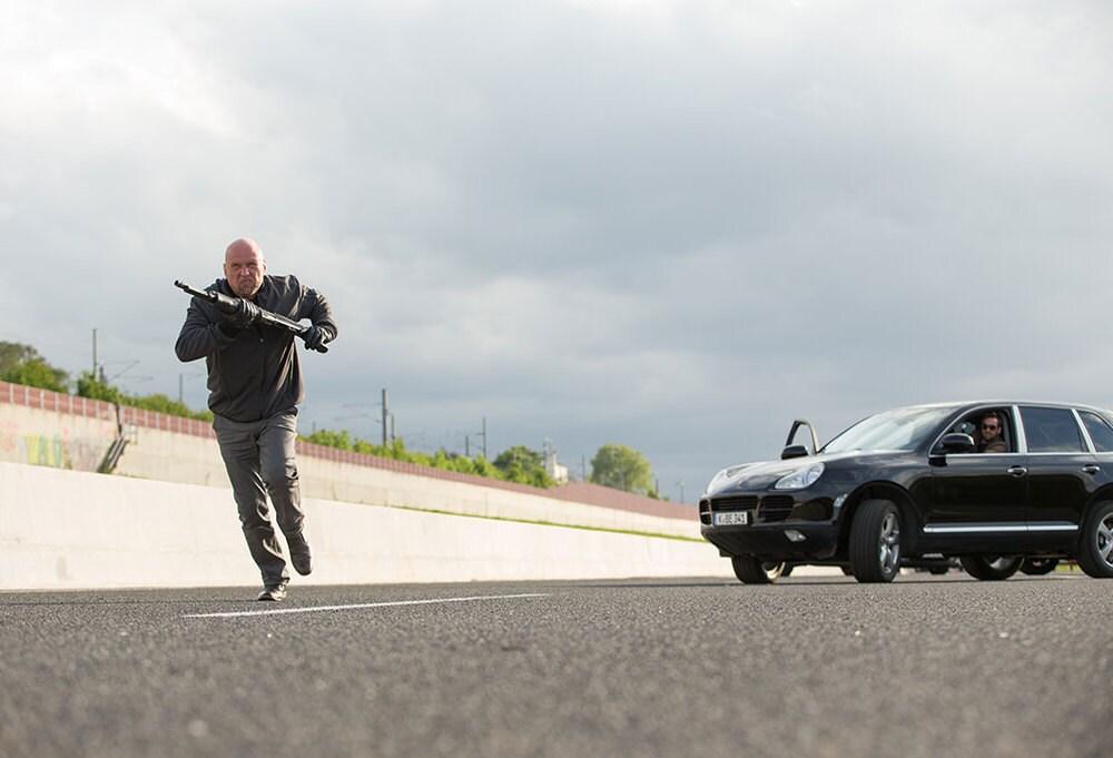 Autobahn: Fuori Controllo attori