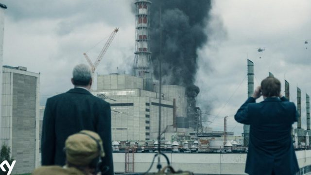 Stasera in tv 19 aprile Chernobyl