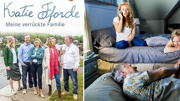 Katie Fforde: La mia pazza pazza famiglia
