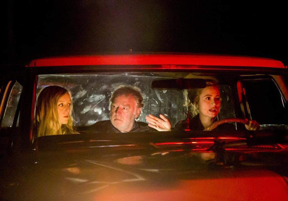 Katie Fforde: La mia pazza pazza famiglia finale