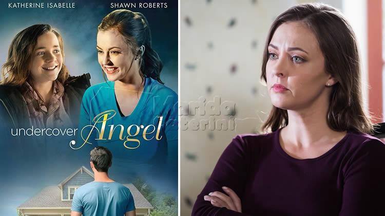 Undercover angel: Un angelo dal cielo