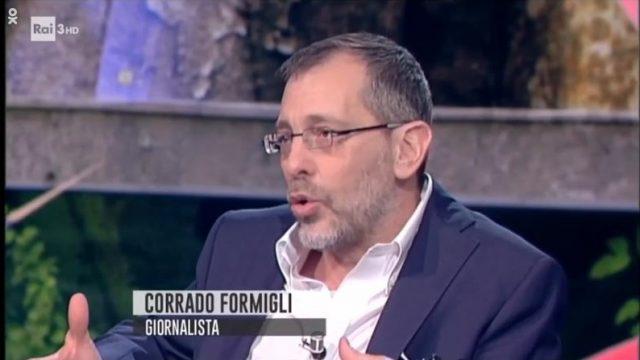 Piazzapulita - Corrado Formigli