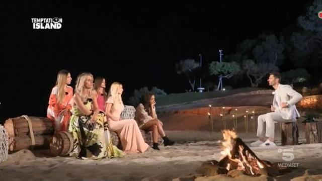 Temptation Island 2019 top e flop prima puntata Canale