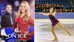 Love on Ice Canale 5