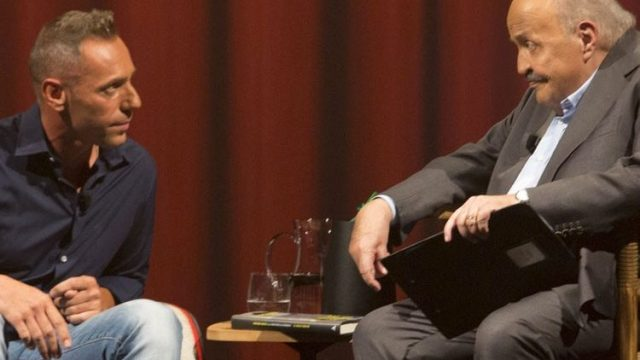 """""""Pietro Maso - Io ho ucciso""""l'intervista esclusiva"""
