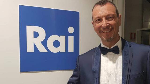 Sanremo Giovani 2019 i semifinalisti conduce Amadeus