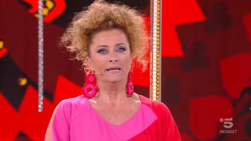 La sai l ultima Valentina Persia
