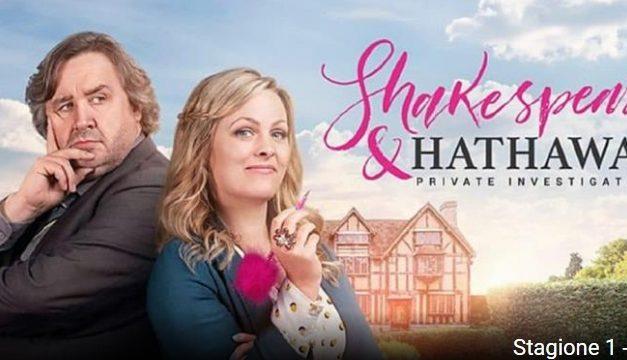 Shakespeare & Hathaway 2 arriva dopo la prima stagione